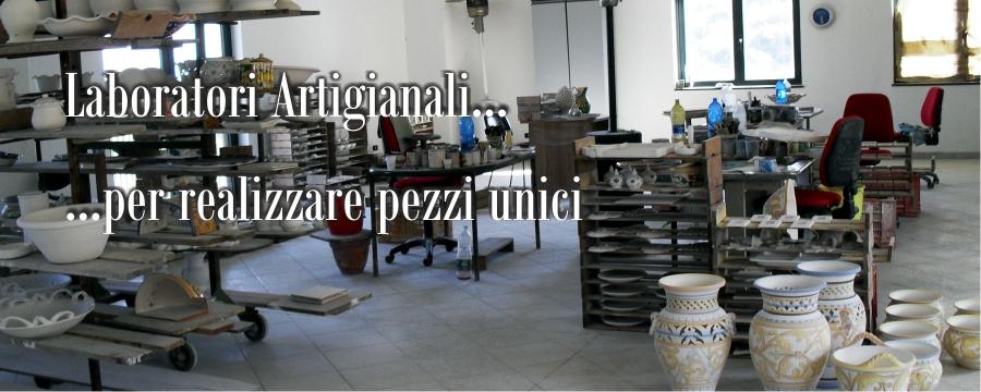 Ceramiche Santo Stefano di Camastra